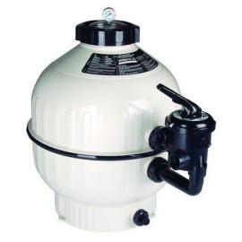 Filtro Cantabric lateral 500 com válvula selectora 1''1/2, 15782V Astralpool