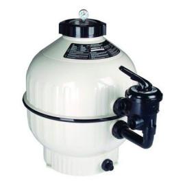 Filtro Cantabric 750 com válvula Select. 2 - 15784V