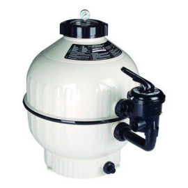 Filtro Cantabric lateral 750 com válvula selectora 2, 15784V Astralpool