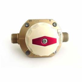 Redutor de Baixa Pressão S39, 0,5 a 1,75 bar, saída a 39 mbar, M20 x 1,5, Clesse 6455900