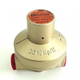 Redutor de pressão 333, 10Kg/h CL 033300R