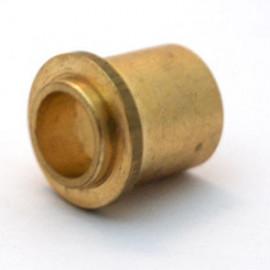 Casquilho terminal para soldar 12 mm