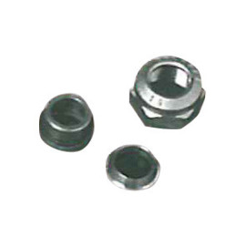 Adaptador para tubo de cobre 15 mm, 7709500016 Vulcano