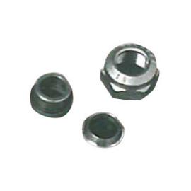Adaptador para tubo Pex 16 mm, 7709500018 Vulcano