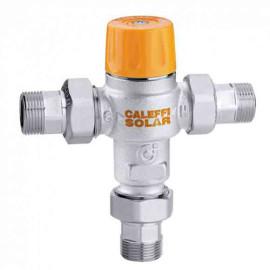 Misturadora termostática 1/2'' solar 252714 Caleffi