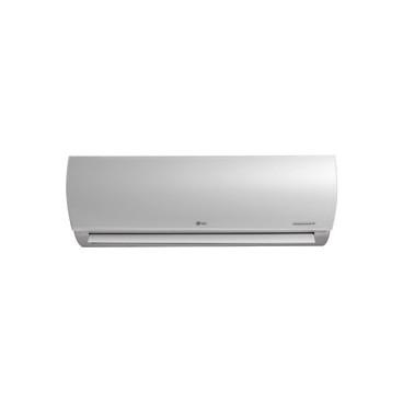 Conjunto Split LG Prestige H09AP Smart InverterH09.AL.NSM com H09AL.UE1