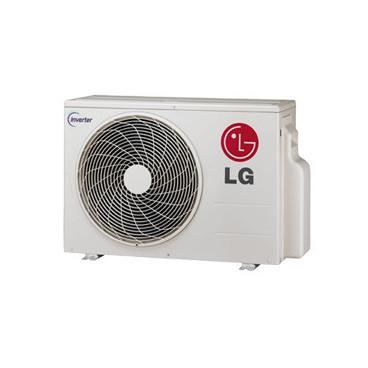 Unidade exterior Multi 015 2x1 LG, MU2R15.UL0