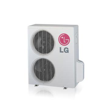 Unidade exterior Multi com caixa de distribuição 040 (230V) LG, FM40AH