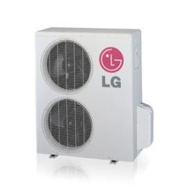 Unidade exterior Multi com caixa de distribuição 041 (400V) LG, FM41AH
