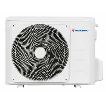 Ar condicionado Multisplit Easy2 Cool unidade exterior 7,9 kW/24.000 BTU (1x3), 8733500880, R32, Vulcano