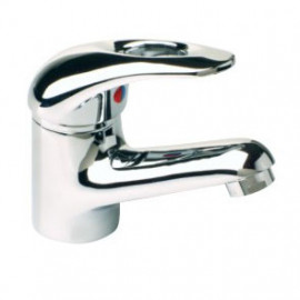 Misturadora lavatório Novi7 (manípulo aberto) cromado