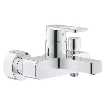 Misturadora de banheira Quadra 32638000 Grohe