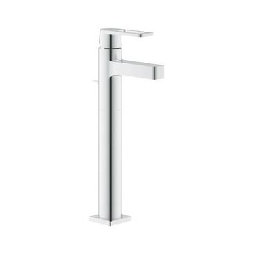 Torneira monocomando de lavatório alto (Ø 28 mm) com válvula automática Quadra 32633000 Grohe