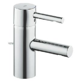 Misturadora de lavatório com válvula automática Essence 33562000 Grohe