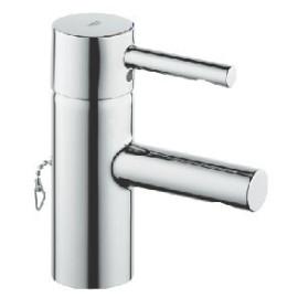 Torneira monocomando de lavatório simples Essence 33596000 Grohe