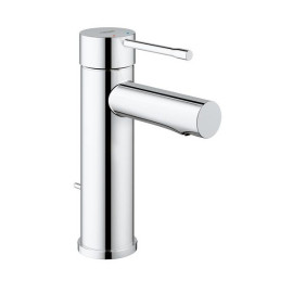 Misturadora de lavatório com válvula automática Essence New 32898001 Grohe