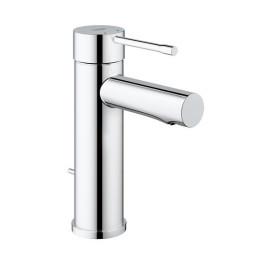 Torneira monocomando de lavatório com válvula automática Essence New 32898001 Grohe