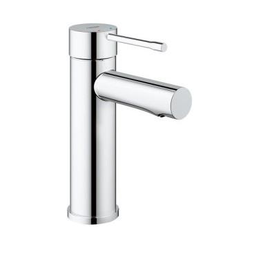 Torneira monocomando de lavatório simples Essence New 34294001 Grohe
