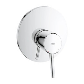 Elemento exterior para duche Concetto New 24053001 Grohe