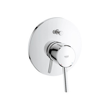 Elemento exterior para banheira de duche Concetto New 24054001 Grohe