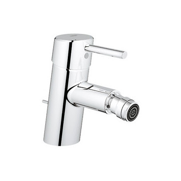 Misturadora de bidé com válvula automática Concetto New 32208001 Grohe