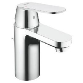 Torneira monocomando de lavatório com válvula automática Eurosmart Cosmopolitan 3282500E Grohe