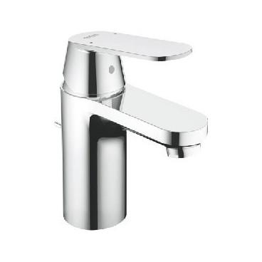 Torneira monocomando de lavatório com válvula automática Eurosmart Cosmopolitan 32825000 Grohe