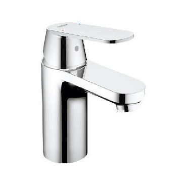 Misturadora de lavatório simples Eurosmart Cosmopolitan 3282700E Grohe
