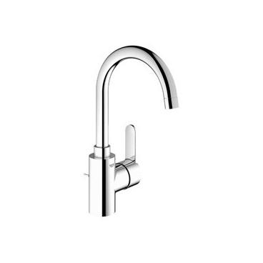 Misturadora de lavatório bica alta Eurostyle Cosmopolitan 23043003 Grohe