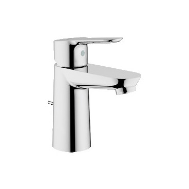 Misturadora de lavatório com válvula automática BauEdge 23328000 Grohe