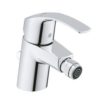 Misturadora de bidé com válvula automática Eurosmart New 32929002 Grohe