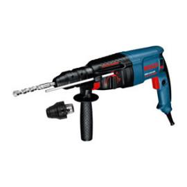 Martelo perfurador GBH 2-26DFR c/bar 0.611.254.760 Bosch