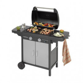 Barbecue a gás 2 Series Classic LX Plus 3000002379 Campingaz