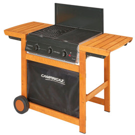 Barbecue a gás 3 Series Woody Adelaide, 3000004975 Campingaz