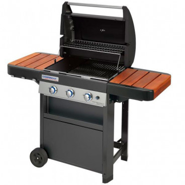 Barbecue 3 Series Classic WLD + Plancha, 2000015632 Campingaz