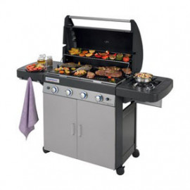 Barbecue a gás 4 Series Classic LS Plus 2000015644 Campingaz