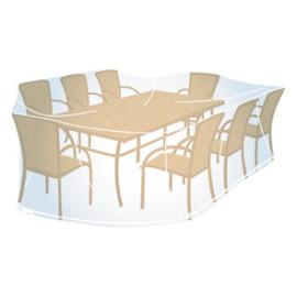 Cobertura mesa rectangular ou oval L 2000032449 Campingaz