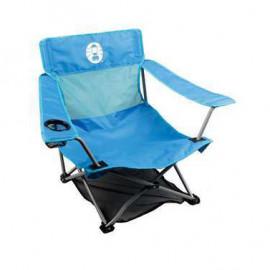 Cadeira Dobrável Low Quad 2000021040 Coleman