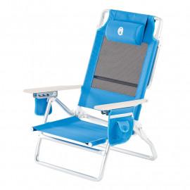 Cadeira Dobrável Low Recliner 2000021042 Coleman