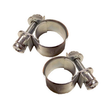 Abraçadeira para gás 14-16 mm