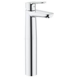 Torneira monocomando de lavatório alta Bauedge 23761000 Grohe