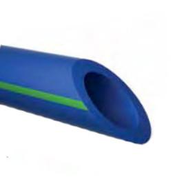 Tubo 40 x 3,7 mm PN10 (vara 4 m) PPR Coprax 10701540
