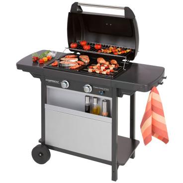 Barbecue a gás 2 Series LX Vario 3000005424 Campingaz