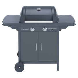 Barbecue a gás 2 Series Classic LX Plus Vario Dark 3000006592 Campingaz