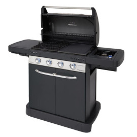 Barbecue a gás MASTER 4 Series LXS 2000032420 Campingaz