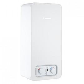 Esquentador WRD10-4 KB gás natural, Click! 2 com display, baterias 10 l/min, exaustão natural, Vulcano 7736504359