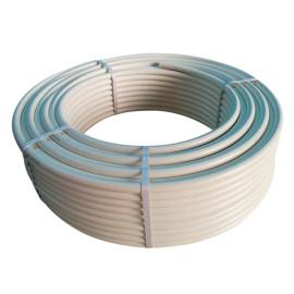 Tubo multicamada 25 x 2,5 mm (em rolo) Tuboflux