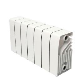 Radiador de Alumínio DUBAL 30 com 4 elementos, Baxi 194A10401