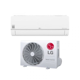 Ar condicionado Monosplit Standard Plus 12 LG, PC12SQ (NSJ+UA3)