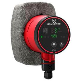 Circulador doméstico Alpha3 25-40 130 mm 99371952 Grundfos